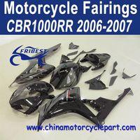 Popular Design For Honda CBR1000RR 2006 2007 Fairing Motorcycle FFKHD020
