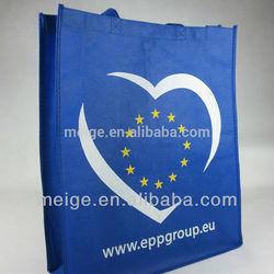 BSCI AUDITED tote bag/canvas tote bag/folding nylon tote bag