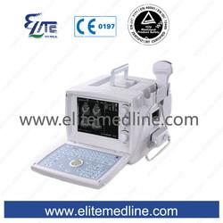 EL Trolley 3D color Doppler B ultrasound machine