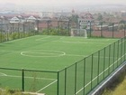 Synthetic Turf Artificial Grass for Football Clubs