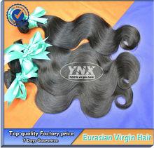 Fashion texture styles virgin Eurasian hair body wave cheap price wholesale