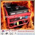 avviamento a chiave portatile della benzina generatori di cinese