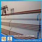 Galvanized Steel Pipe/Prop Scaffolding