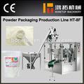 hochwertige pulverisierte mandelmilch verpackungsmaschinen