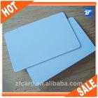 Wholesale plastic white balance card