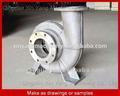 Alta- qualidade de fundição silicasol bomba& do único estágio voluta invólucro bombas centrífugas em peças mecânicas& fabricação serviços
