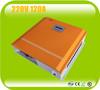 SSCP-220-120A-TA juta solar charge controller