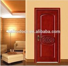 Mahogany Exterior Solid Wood Door (DH-8071)