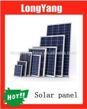 10W-500W High Efficiency Polycrystalline Solar Panel PV solar panel