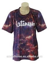 custom full dye sub t shirts wholesale