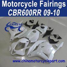 Wholesale For Honda CBR600RR 09 10 Unpainted Aftermarket Fairing FFKHD010