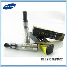 Round&black drip tip atomizer ce4 v3