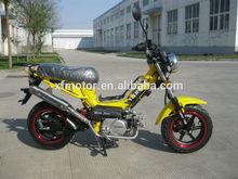 49cc mini petrol motorcycle