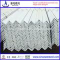 L'exportation de haute qualité en acier galvanisé angles de coin