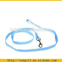 Smart pet supply led illuminous dog leash