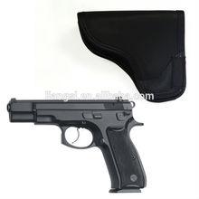 Customize leather gun holster
