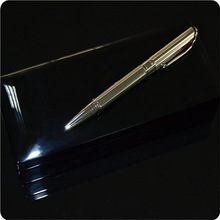 in guangzhou factory hot-selling 2014 high quality metal pen and pencil set sample is free