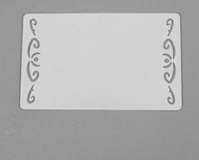 hot in USA ,COOL business name card ,custom name card