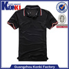 new style short sleeve 100%cotton plain men dry fit polo t shirts