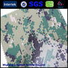wholesale high quality 100% polyester fabric camouflage for bag/tent