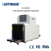 x-ray luggage scanner EI-100100 for airport inspection