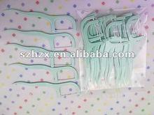 2014 wholesale plastic dental floss toothpicks