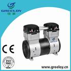 12000W piston oilless air compressor pump
