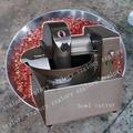 Venta caliente mini chopper carne/cortar la carne de la máquina