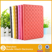 2014 new arrival for mini ipad case,for ipad mini leather case hot selling accept small mix order