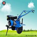 granja de la tierra y el uso del jardín de timón en equipos de la agricultura