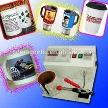 digital ceramic mug heat press machine/mug heat transfer machine