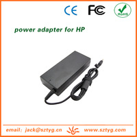 18.5V 4.9A 90W AC Adapter/Power Supply for HP Compaq Business Notebook NC Series with UL/cUL,GS,CE,BS