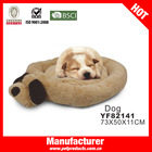 Animal shape cozy fancy dog kennels