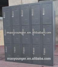 Multi-doors steel furniture used school lockers for sale
