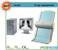 FN990 HOT selling medical x-ray film digitizer scanner