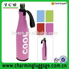 summer camping neoprene bottle holders