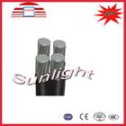 Twisted Low Voltage NFC Standard Xlpe Aluminum Abc Cable
