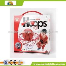 45cm plastic hook customize steel mini basketball hoop