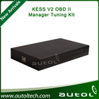 2014 Best Selling auto chip turning tool KESS V2 OBD2 Manager Tuning Kit