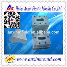 WPC interior wood plastic co-extrusion molding