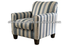 HDL1599 home furniture style fabric lounge chair