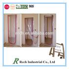plastic zipper door,dust barrier,door sheet