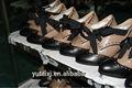 Fabricação de calçados / colar vacuum forming máquina de termoformagem