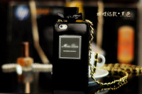 2014 New Cover For iphone5 5S Luxury Handbag Case scented Chan nell NO.5 CC logo Perfume Bottle Case For iphone 5 5S 4 color