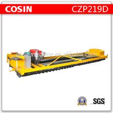 Cosin CZP219D high quality asphalt paving equipment