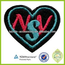 custom embroidery applique wholesale denim jackets