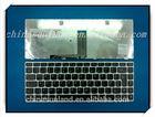 NEW UK Keyboard for Lenovo IdeaPad G480 G480A G485 G485A UK Laptop Keyboard MP-10A26GB-686C