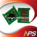 Chips para HP 653A cartucho de tóner