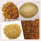 animal gelatin/animal hide glue factory/halal gelatin beef skin or bone in China