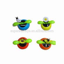 214061805 funny shake solar toys flower for decoration flower designed solar toy